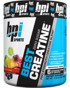 BPI Sports Best Creatine 50 serve