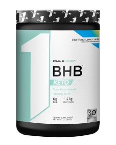 R1 BHB Keto - Recovery & Weight Management 30 Serve