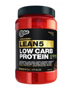 Bsc Hydroxyburn Lean5 Fat Burning Protein