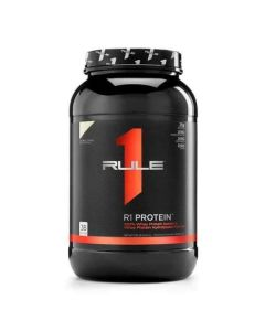 Rule 1 Protein Isolate 2.5lb