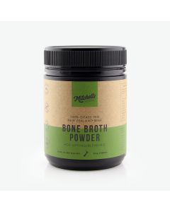 Mitchells 100% Grass Fed Bone Broth Powder 200g