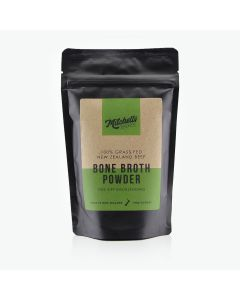 Mitchells 100% Grass Fed Bone Broth Powder 100g