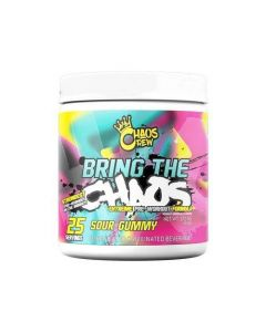 Chaos Crew Bring The Chaos Pre-Workout