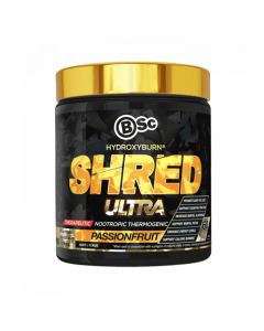 BSC Ultra Hydroxyburn Shred