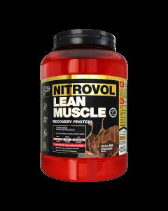BSC Nitrovol Lean Muscle Protein 1.5kg