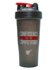 BSN Shaker Confidence Has No Competition