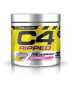 Cellucor C4 Ripped 30 serve