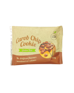 Nothing Naughty Gluten Free Cookie Box of 12