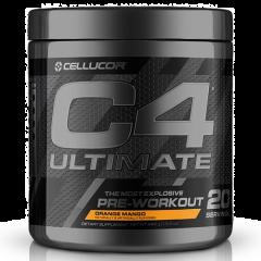Cellucor C4 Ultimate Pre-Workout 20 Serve