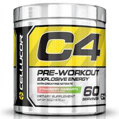 Cellucor C4 Gen4 Pre-Workout 60 Serve
