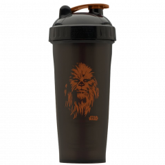 Perfect Shaker - Star Wars  Chewbacca
