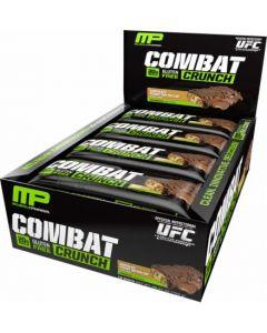 MusclePharm Combat Crunch Bars