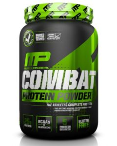 MusclePharm Combat Sport Protein 2 lb