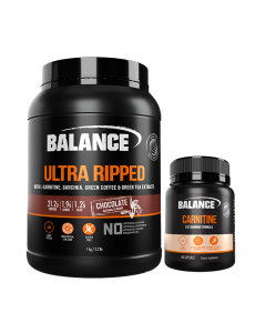 Balance Ultra Ripped Protein 1 kg
