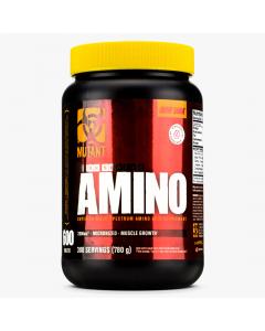 Mutant AMINO 600 Tablets