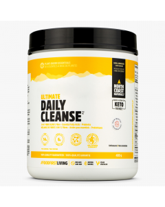 North Coast Naturals Ultimate Daily Cleanse 480g