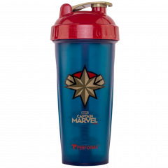 Perfect Shaker - Captain Marvel