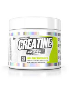 Muscle Nation Creatine Monohydrate 30 Serve