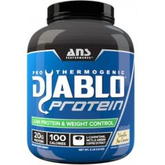 ANS Performance Diablo Thermogenic Protein 4lb