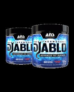 ANS Performance Diablo V2 Thermogenic Powder 60 Serve