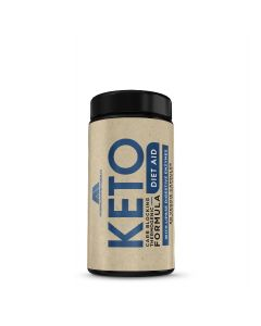 American Metabolix Ketogenic Diet Aid w/ Digestive Support