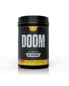 Victory Labs Doom Pre-Workout