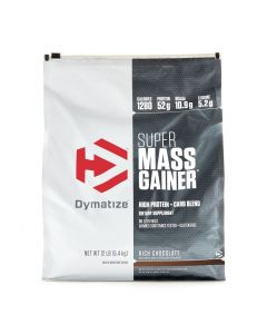 Dymatize Super Mass Gainer 12 lb