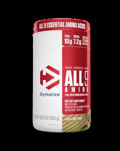 Dymatize All 9 Amino 30 Serve