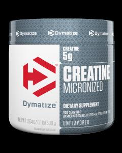 Dymatize Creatine Micronized 300g