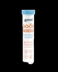 Good Vitamin Co EFFERVESCENT Tablets Magnesium 15's