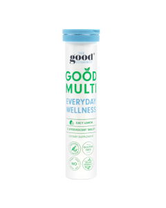 Good Vitamin Co EFFERVESCENT Multi Tablets 15's