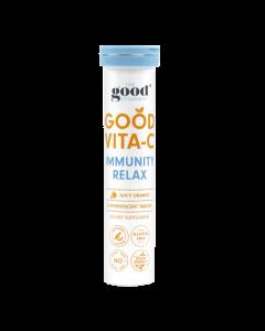 Good Vitamin Co EFFERVESCENT Tablets Vita-C 15's