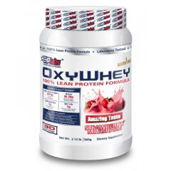 EHP Labs OxyWhey Lean Protein 30 Serve