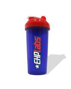 Ehp Labs Shaker Bottle - BLUE
