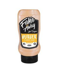 Burger Fakeaway Sauce 425ml