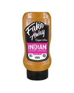 Indian Fakeaway Sugar Free Curry Sauce 452ml