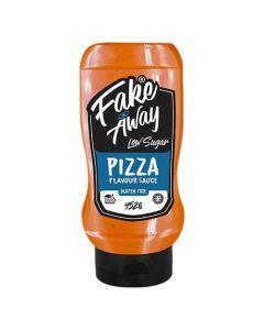 Pizza Fakeaway Low Sugar Sauce 425ml