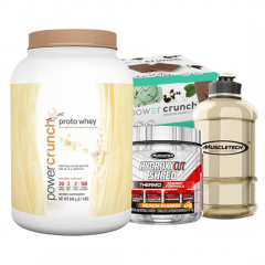 Flash Sale Weight Control Combo