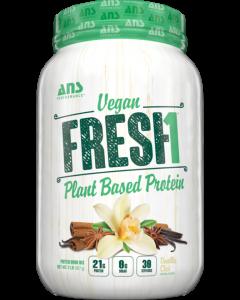 ANS Performance FRESH1 Vegan Protein 2lb