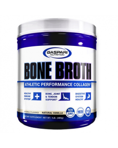Gaspari Bone Broth + Collagen