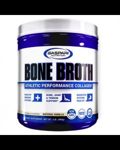 Gaspari Bone Broth + Collagen