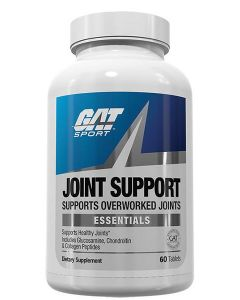 Gat Essentials Joint Support 60 caps