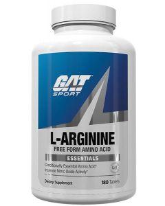 Gat Essentials L-arginine 180 caps