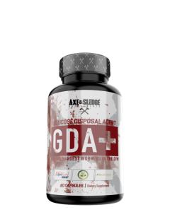 Axe & Sledge - GDA+ - Glucose Disposal Agent