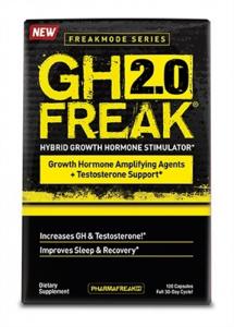 PharmaFreak GH Freak 2.0