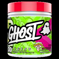 Ghost Legend Pre-Wokout