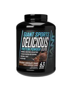 Giant Sports Delicious Protein Powder Elite 5lb