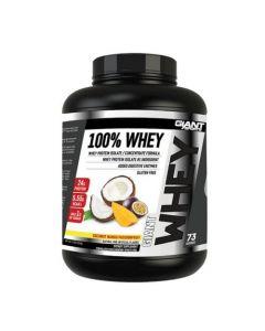 Giant Sports 100% Whey Protein 5 lb