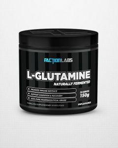 Faction Labs Glutamine 150g