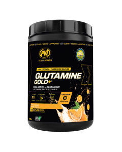 PVL Glutamine Gold + Vitamin C 1.1kg